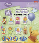 NEW TOMY DISNEY WINNIE THE POOH PEEK-A-POOH SERIES 13 SET OF 8 DANGLERS YOU PICK