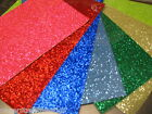 Glitter Flake Vinyl Tape,  choose your color and size, Glitter Chips Sparkle !