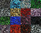 ss20 / 4.6mm to 4.8mm Iron On Hot Fix Rhinestones in Varies Colours and Varies L