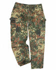 Genuine German Army Issue Flecktarn Combat Trousers