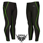 Mens Womens skin compression tights pant S~2XL under base layer leggings 206