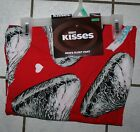 NEW Men's HERSHEY'S KISSES Red Valentine Lounge Pants ~Various Sizes~