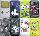 Cartoon Designs Hard Cover Case for Samsung Galaxy Ace S5830
