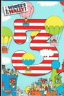 Official ~WHERE'S WALLY? ~ CHOICE OF RELATION / AGE or BLANK Card ~ Birthday etc
