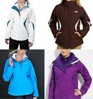 The North Face Womens Boundary TriClimate Jacket 3in1 winter coat S-XL NEW