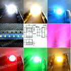 0805 SMD SMT LED Lights Lamp White,Warm White,Red,Blue,Green,Amber,Pink Kits Car