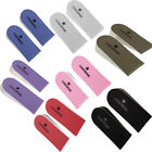 Height Increase Half Shoes Cushion Inserts Taller Insoles Heel Lifts Foot Pads