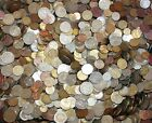 20th Century European Coins 10x Different From The Country of Your Choice