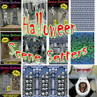 HALLOWEEN PARTY SCENE SETTERS ROOM ROLLS DECORATIONS PICTURES BANNERS