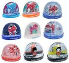 Various London Olympic Snow Fall Globe London  e.g Team GB