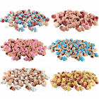 "48 Pcs Tiny 1"" Plastic Sleeping Baby Shower Favor Game Party Decorations U-Pick"