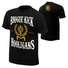 WWE T-Shirt Sheamus Brogue Kick Hooligans AUF LAGER Original & NEU