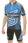 Sprockets UK Team Short Sleeve Cycling Jersey Free P+P In UK