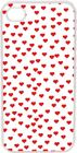 Valentine's Small Red Hearts Collage iPhone 4 4s Case Cover