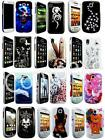 DESIGNER HYBRiD CASE COVER SKiN WALET POUCH HOLSTER FOR SAMSUNG VARiOUS MODELS