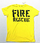 BRAND NEW DIESEL T-BEAR YELLOW T-SHIRT RRP £39.99 100% AUTHENTIC VARIOUS SIZES