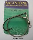 Hooks to Wire Trace, Conger Trace, Wire Trace, O'Shaughnessy 6/0,7/0,8/0,10/0