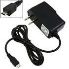 Home Travel Wall House AC Charger for BlackBerry Cell Phones ALL CARRIERS NEW!