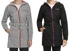 Columbia Sportswear Womens Bowspirit Long Rain Jacket coat S-L NEW $100