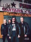 THE CULT Choice Of Weapon SIGNED Autographed PHOTO Print POSTER CD Shirt 003