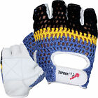 TurnerMAX Weightlifting Cycling Gloves MMA Gym Training Exercise Fitness Gloves