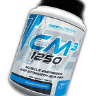 CM3 1250 Muscle Energizer And Strength Builder Trec Nutrition TRI CREATINE CM 3