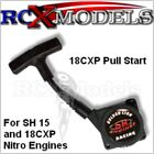 Replacement/Spare Nitro RC Car Pull Start SH 18 / 21 CXP Engines HIMOTO HSP FTX