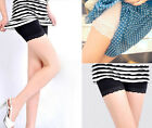 1 Summer Lady Lace Seamless Safety Shorts Leggings Pants Free Size M0481
