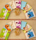 Nursery Baby Cotton Fitted Sheet 120/60 cm/ for baby Cot / Many Design/