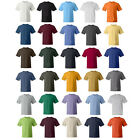 Hanes Men's Beefy-T 100% Cotton Short Sleeve Tee T-Shirt Sprot Shirt Tops 5180