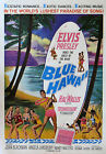 """""""BLUE HAWAII"""" .. Elvis Presley ...Classic Movie Poster A1A2A3A4Sizes"""