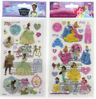 U CHOOSE  Disney TRUE PRINCESS TIANA PRINCESS AND THE FROG flat Stickers