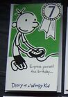 DIARY OF A WIMPY KID ~ BIRTHDAY CARD ~ RELATION, SPECIAL AGE, OPEN, BLANK Cards