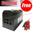 New Electronic Rat Mouse Killer Trap Zapper Rodent Control - Effective Repeller