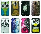 For Samsung Galaxy S II 2 S2 Epic Touch 4G Sprint Carton Design Hard Cover Case
