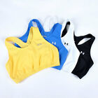 UNDER ARMOUR high Impact racer back sport bra Various Color XS S M L XL XXL