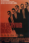 RESERVOIR DOGS A4 MINI FILM POSTER PRINT 02