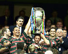 LEICESTER TIGERS 03 (WILL JOHNSON) PHOTO PRINT