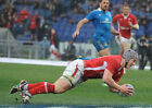 WALES 2013 SIX NATIONS CHAMPIONS 03 (RUGBY UNION) PHOTO PRINT
