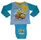 BOYS PYJAMAS THE HIVE 1-4 YEARS LONG