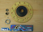 Kart Rotax Max Aftermarket Kart Clutch System 12t with CZ Chain & Gold Sprocket