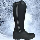 Gallop Mudyard Horse Riding Dog Winter Boots Muckers Snow Neoprene Yard Boots