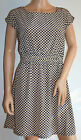 Glamorous - Women's Blue Love Heart Dress Size 12  New