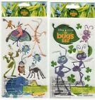 U CHOOSE  Disney A BUG'S LIFE A BUG'S LIFE EXTRAS 3D Stickers