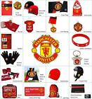 Manchester United MU Official Merchandise Football Club Sport Accessories Gifts