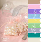 "5""x7"" Organza Bags Wedding Party Favor Jewelry Gift Pouch 50/100/200/300pcs"