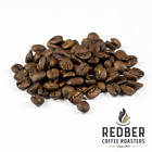 Redber 1kg Medium-dark Roast Speciality Coffee Beans ***Roasted to order***