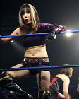 MIO SHIRAI 01 (WRESTLING) PHOTO PRINT