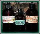 Skin Firming & Toning Lotion with Natural Caffeine - 200+ Fragrances - Free Ship