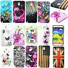 Fashion Soft TPU Rubber Skin Cover Case For Samsung Galaxy Note 3 III N9000 Hot